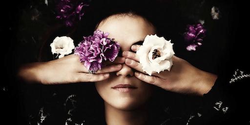 Nyna Loren Chanson-World-Mystique
