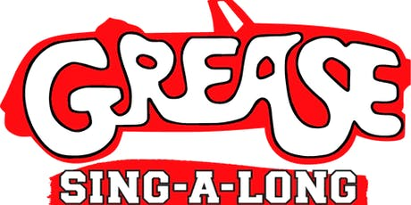World of Speed Presents: Grease Sing-Along tickets