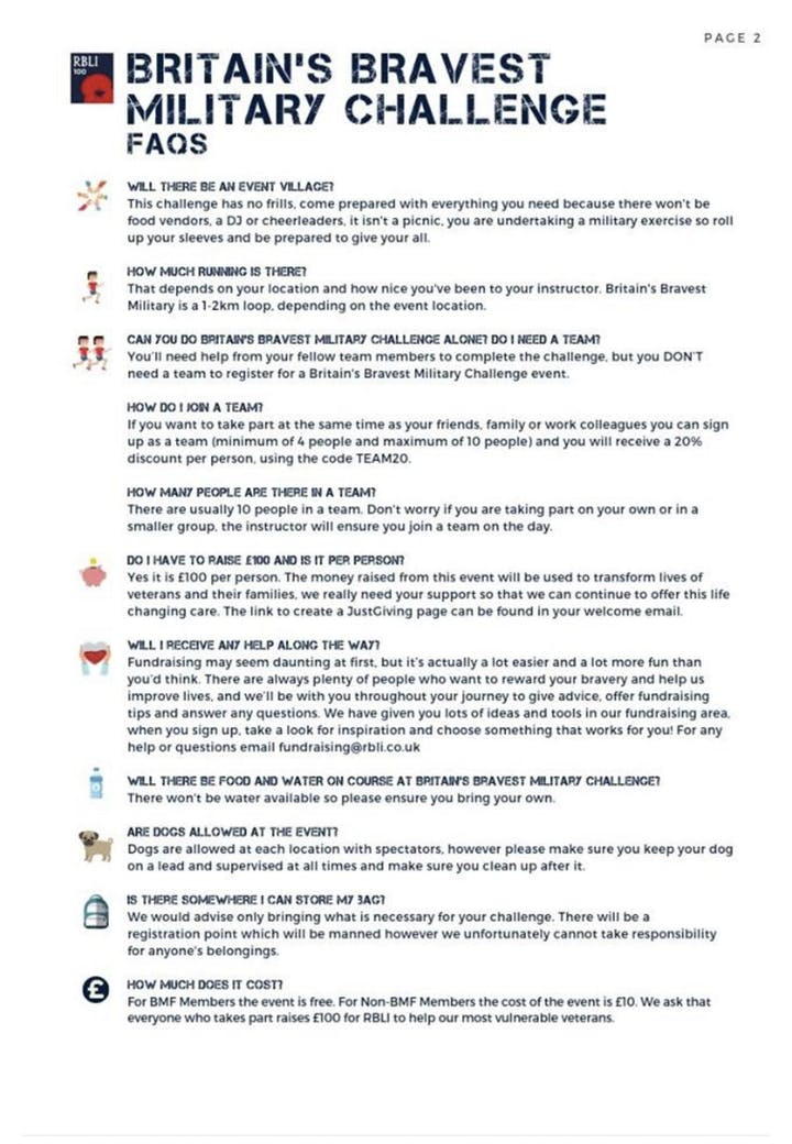 page 2 FAQS