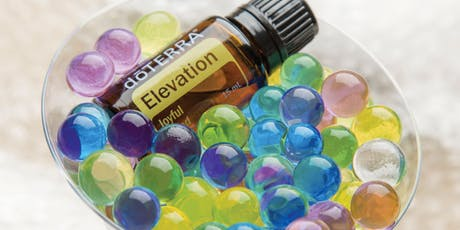 Intro to Essential Oils: Keep Kids (and Grandkids) Healthy tickets