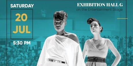 IBE Fashion Show  tickets
