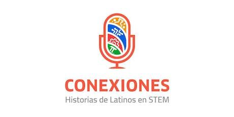 Conexiones Meetup - Buenos Aires tickets