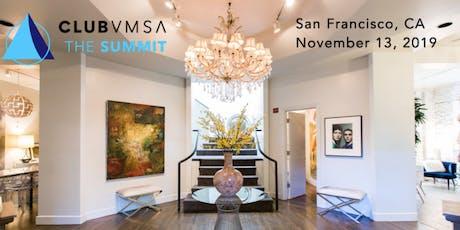The MSP/Supplier Summit SF tickets