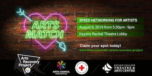 Arts Match