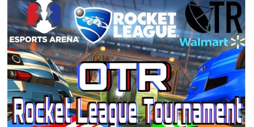 Off The Radar Gaming Rocket League Tournament W/ Walmart @ Esports Arena