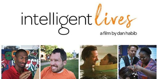 Intelligent Lives Movie Screening in Partnership with SPIN & Temple University