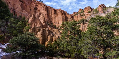 Latino Conservation Week: Geology at Red Mountain, AZ tickets