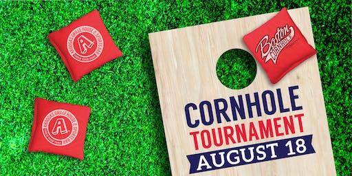 Arooga's Attleboro Cornhole Competition - Win  $1,000 + in Cash and Prizes