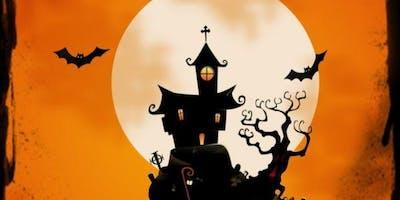 America's Top Stars Halloween Pageant