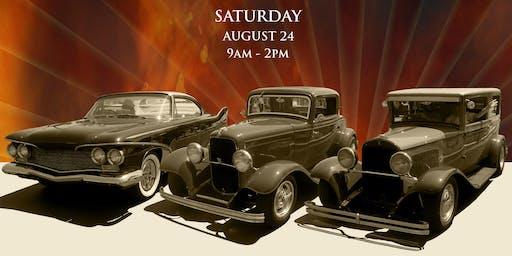 20th Annual Classic Car Show