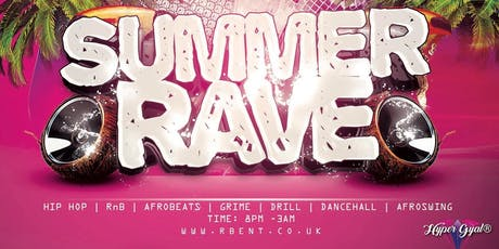 Summer Rave tickets