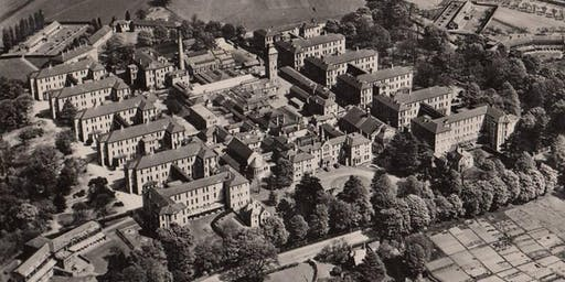 A Brief Walk Through Time, Leavesden Hospitals 1870 to 1995