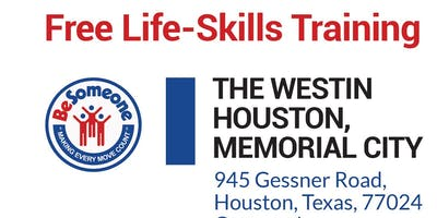 Free Life-Skills Training July 17