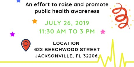 Summer Kick Off Health Fair tickets