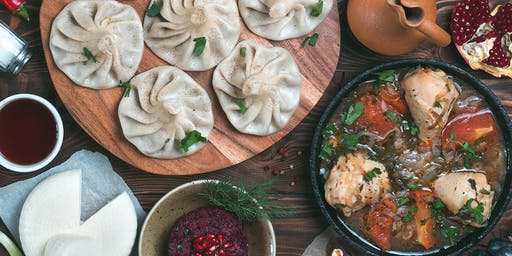 Tasting the Past: Exploring Kansas Food Memories