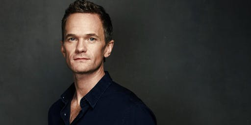 Neil Patrick Harris in Portland