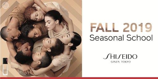 Fall 2019 Seasonal School - Toronto  DT (Aug 19, 2019 - 9:30 AM - 1:00 PM)