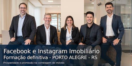 Porto Alegre: Facebook e Instagram Imobiliário DEFINITIVO