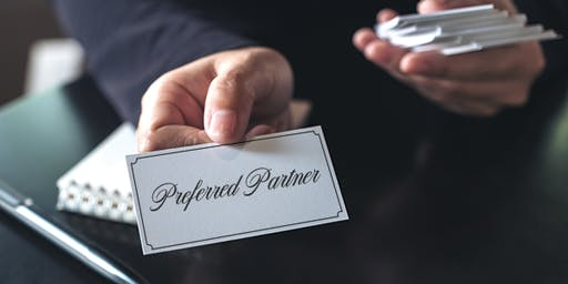From Industry Partner to Preferred Partner