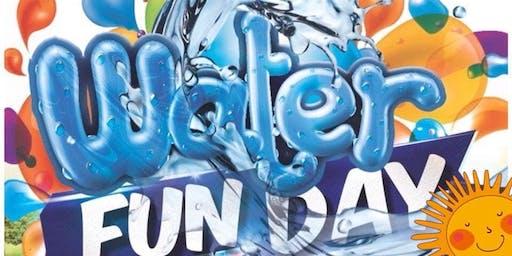 Water Fun Day - FREE FAMILY FUN EVENT
