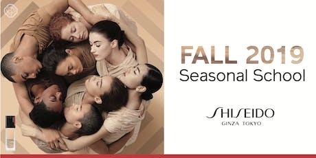 Fall 2019 Seasonal School - Montreal, QC (Aug 20, 2019 - 9:30AM - 1:00PM) tickets