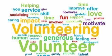 FRA / Volunteer Training
