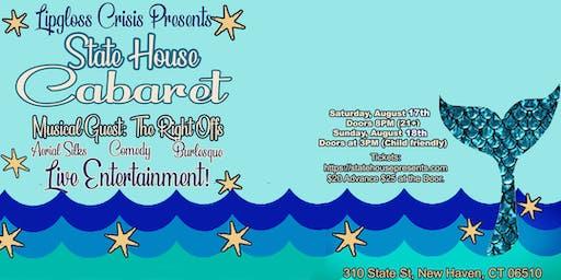 State House Cabaret!