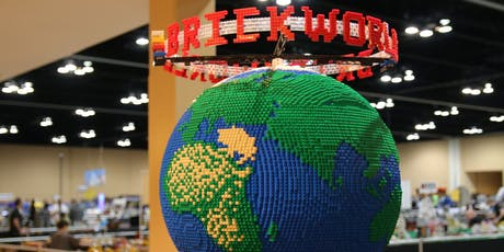 Brickworld Kansas City  tickets