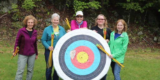 Women's Adventure Weekend