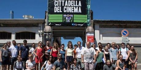 17° MonFilmFest  - Giochi di Cinema Senza Frontiere a Casale Monferrato biglietti