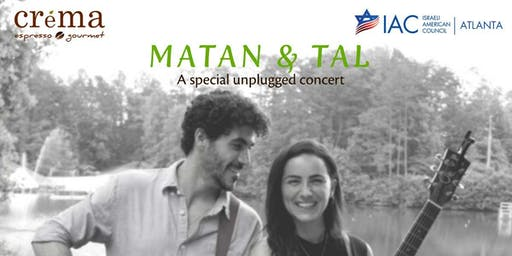Matan & Tal unplugged