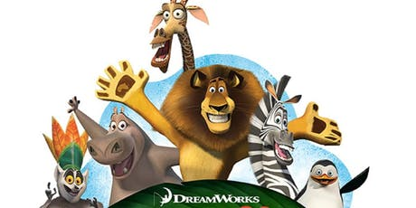 Madagascar Jr. tickets