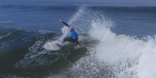 2019 Agate Beach Surf Classic
