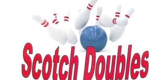 Scotch Doubles Bowling CDA Fundraiser