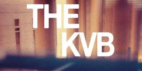 The KVB tickets
