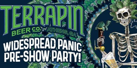 Terrapin Tap Takeover tickets