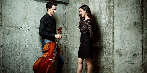 Chopin, opus 65 Stéphane Tétreault, violoncelle / Marie-Ève Scarfone, pinao