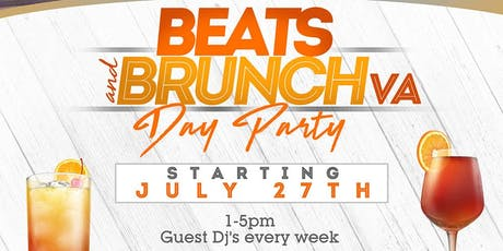 Beats And Brunch VA Day Party Grand Opening  tickets
