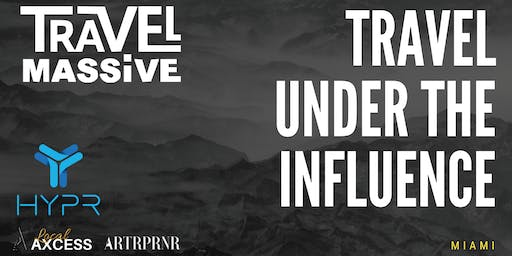 Travel Under The Influence