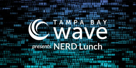 Nerd Lunch: Basics of BlockChain and Random Numbers  tickets