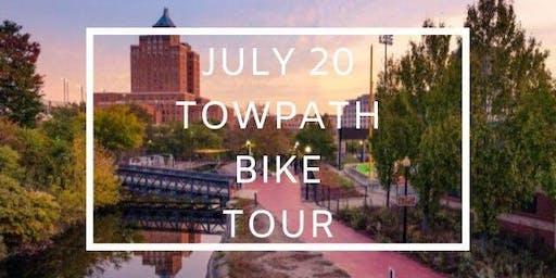 Towpath Bike Tour