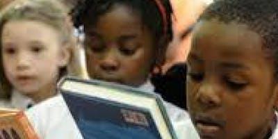 Children's Storytime at Underground Books