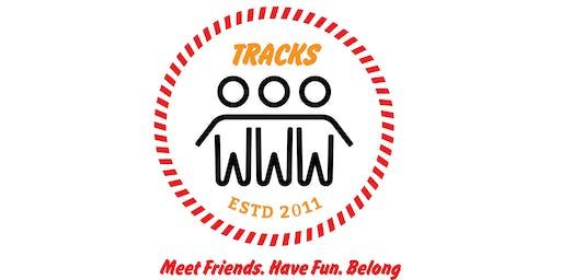 TRACKS Trainer Event