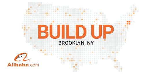 Alibaba.com Build Up, Brooklyn