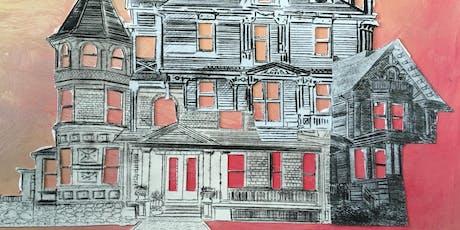 Paper Collage Workshop tickets
