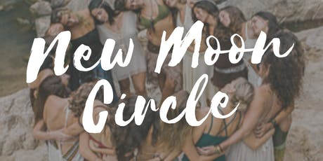 New Moon Circle with Linda Addis & Emily Atkinson tickets