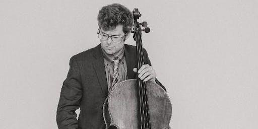 Nathaniel Pierce, ténor et violoncelliste