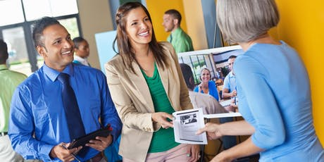 Information Session: WorkBC Centre Burnaby - Metrotown tickets