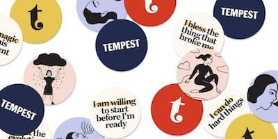 New York City Bridge Club- By Tempest