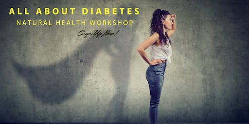 All About Diabetes Workshop